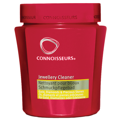 PRECIOUS JEWELLERY CLEANER