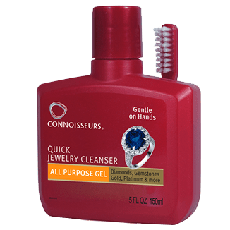 QUICK JEWELLERY CLEANSER